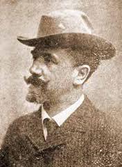 portrait of Carl Kellner