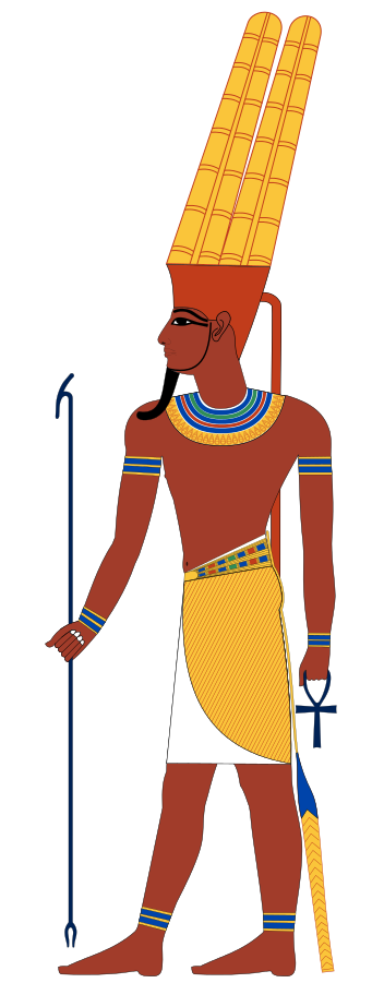 Picture of Amun