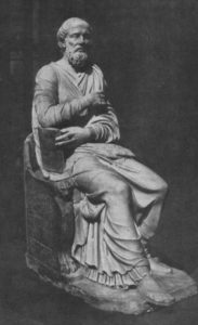 image of Hippolytus of Rome